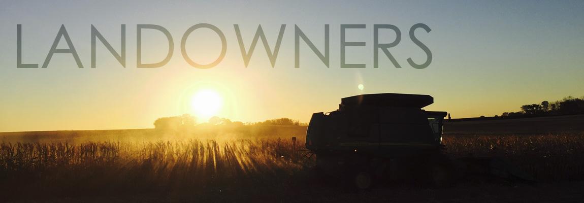 Landowners Windmill Farm U S A Inc